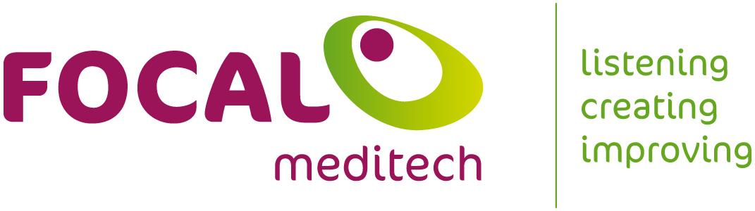 Golden Sponsor RoboCup European Open 2016 Focal Meditech